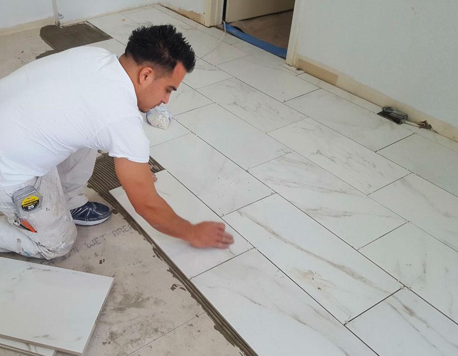 Kitchen Remodeling - Diaz Painting LLC